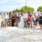 Cancun Wedding Photographer Grand Sunset Princess Resort