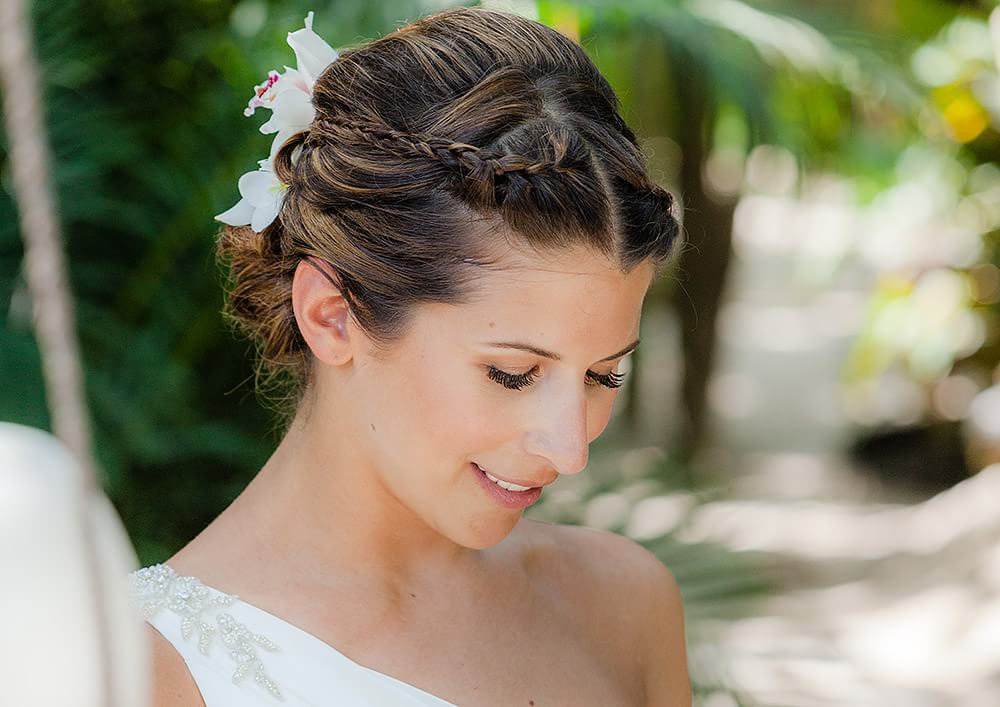 Great Hair Advice for your Wedding