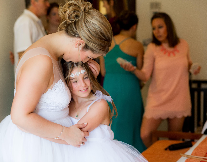Gran sirenis Wedding