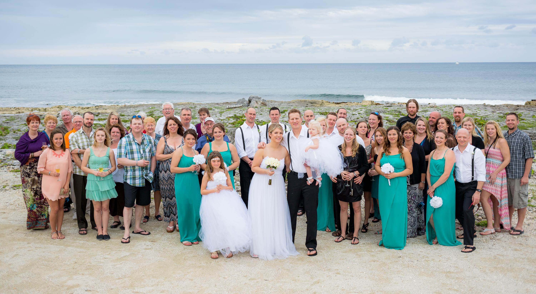 Grand Sirenis Wedding