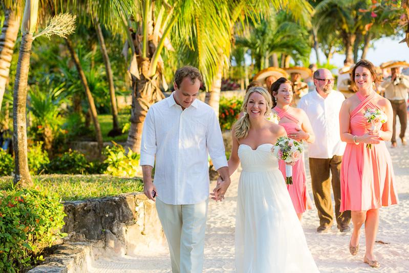 Akumal Wedding