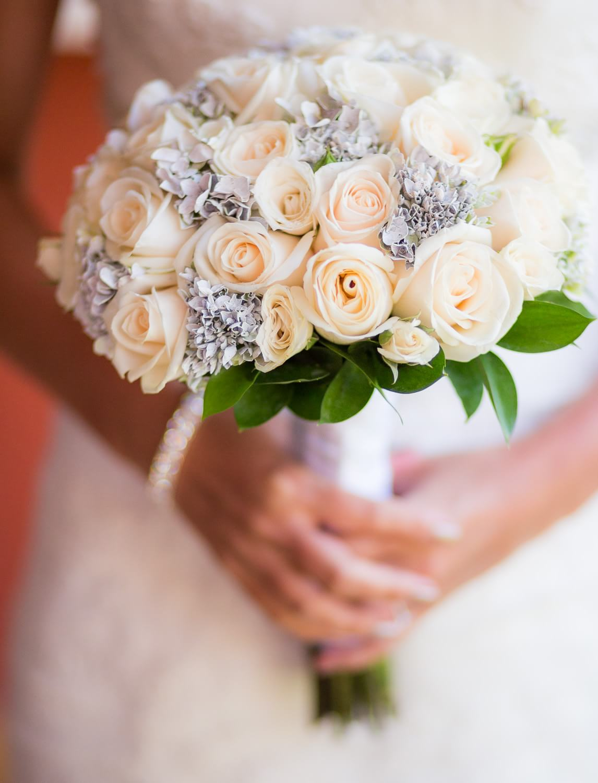 Bouquet at Barcelo Riviera Maya Weding