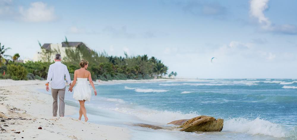 Grand Sunset Princess Riviera Maya Wedding