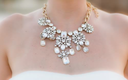 Beautiful Wedding Jewellery
