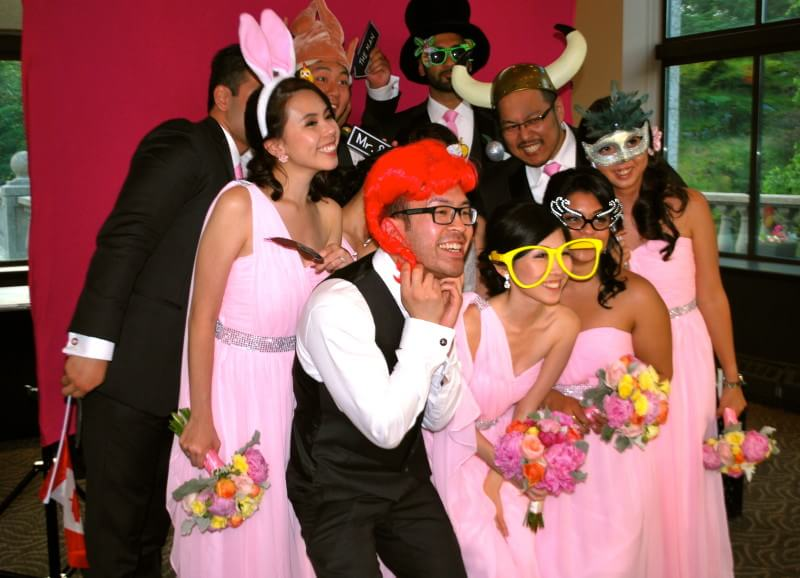 mayan-riviera-photo-booth-wedding-party-mexico