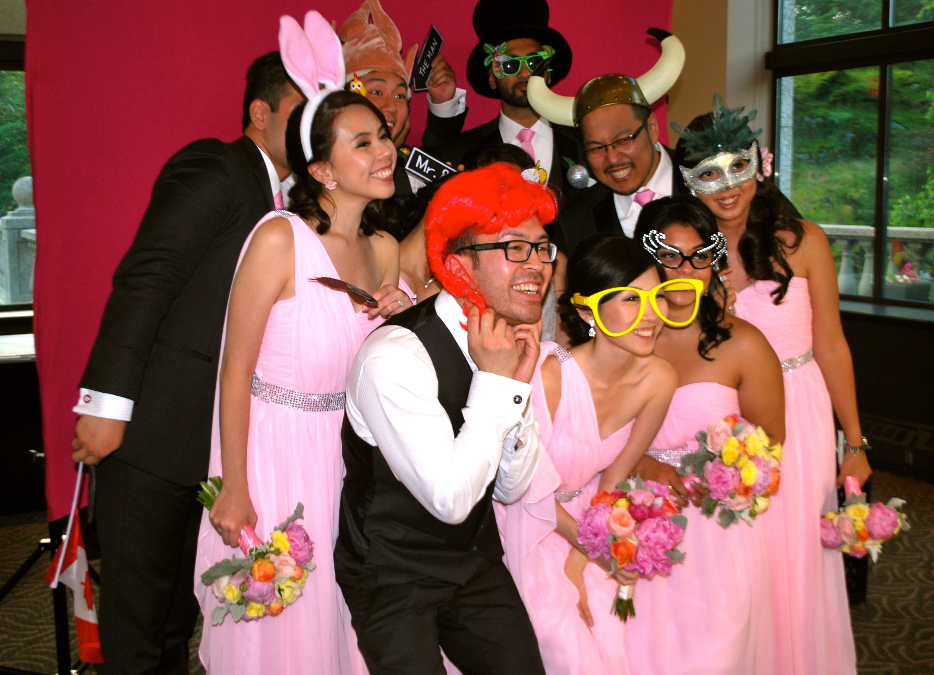 Fabulous Have a look at this Wedding Riviera Maya Photo Booth VM43