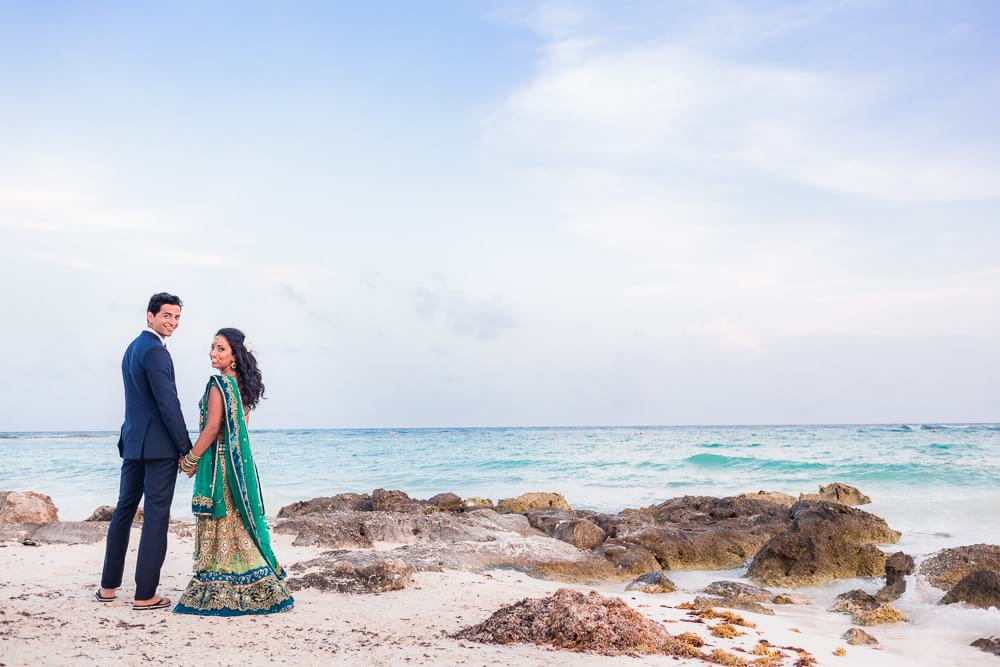 Barceló Riviera Maya Wedding