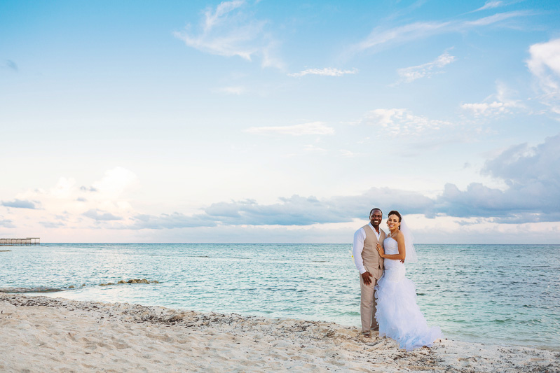 El Dorado Seaside Suites Riviera Maya Destination Wedding