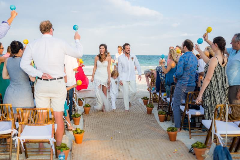 Things people tend to forget at their Destination Wedding