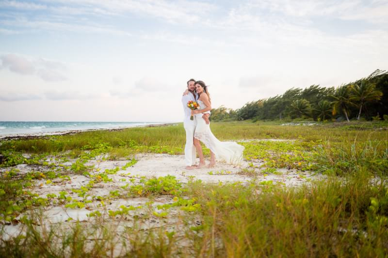 Sia'an Ka'an Biosphere Weddings