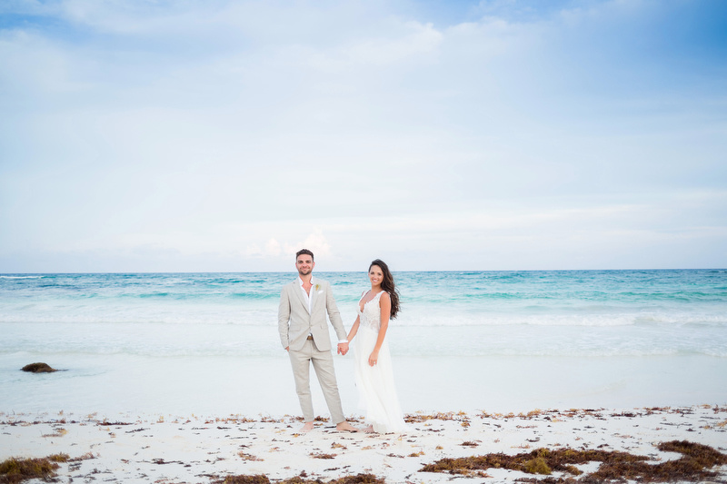 Malina and Elan's Al Cielo Wedding