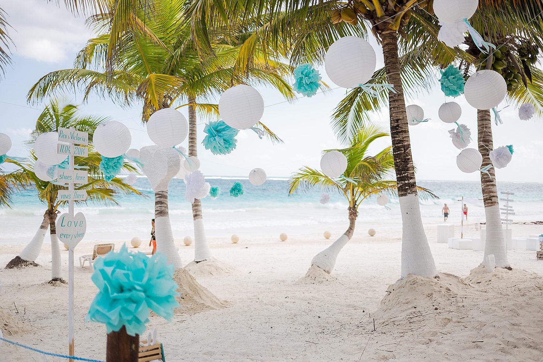 Epic Tulum, Mexico Destination Wedding