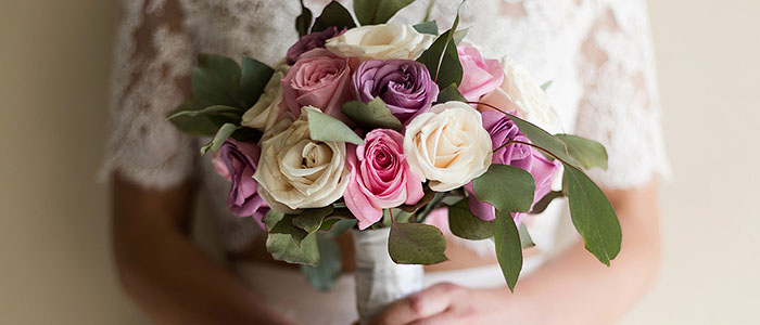 Gorgeous Flowers | Dean Sanderson Weddings